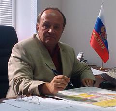 Мелёхин Виктор Александрович, Директор Торговый центр «СтройПорт», г. Ижевск