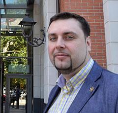 Рябов Сергей Александрович, Управляющая компания, ТРЦ «Европа»