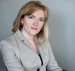 Наталья Александровна Васильева, Руководитель отдела развития Торговой сети «СЛАТА», г. Иркутск